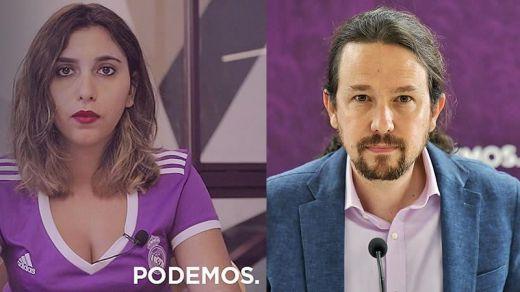 El juez rechaza imputar por ahora a Pablo Iglesias por el 'caso Dina'