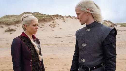 'House of the Dragon': ¿Qué podemos esperar de la precuela de 'Juego de Tronos'?