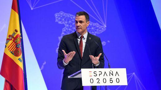 Lo que incluye el plan 'España 2050': más tasas por contaminar, menos vuelos...