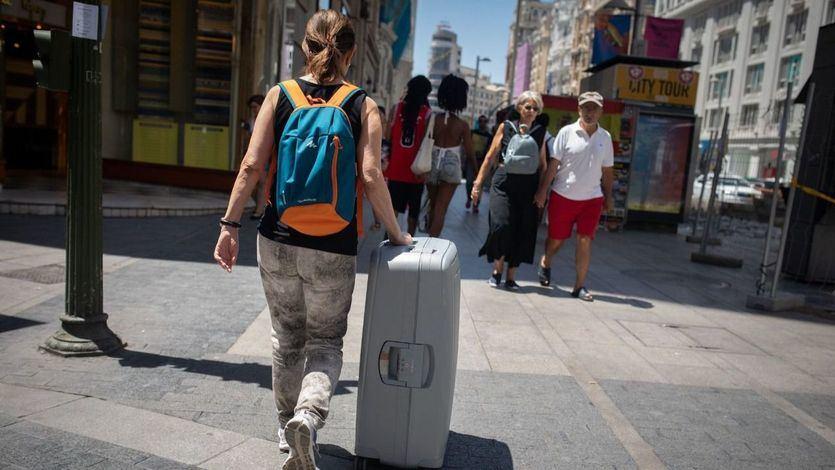 Buenas noticias para el turismo: España se abre para los visitantes extracomunitarios