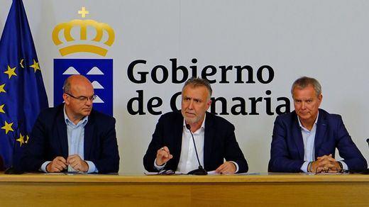 El Tribunal Supremo desestima que Canarias pueda cerrar las islas en caso de repunte de la pandemia