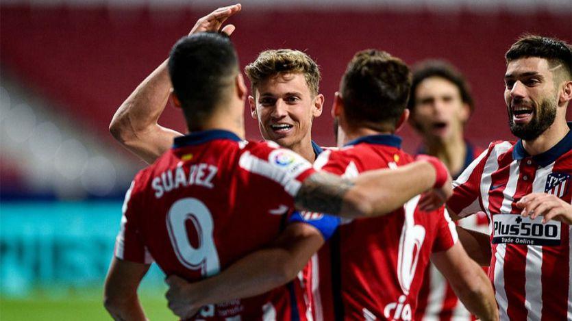 El Supersábado de la Liga: máxima emoción para decidir el campeón y los descensos