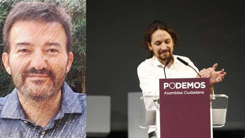 Las acusaciones del abogado Calvente contra Podemos, sin respaldo: su principal testigo ante el juez