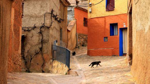 Moncloa presenta el plan contra la despoblación rural en busca de