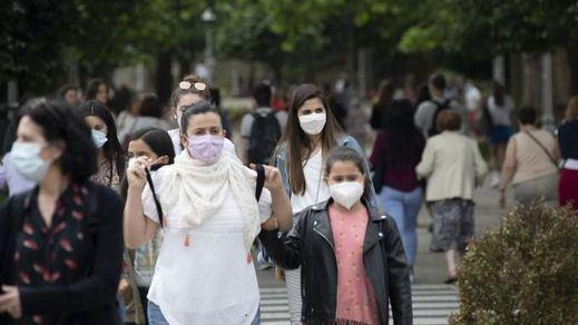 La evolución de la pandemia y el posible efecto del fin del estado de alarma