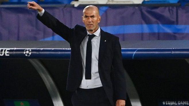 El Real Madrid y su cambio de ciclo: Zidane y Sergio Ramos, en el aire