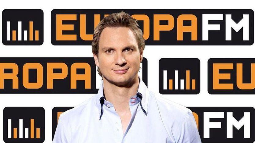 Adiós repentino de Javier Cárdenas: Atresmedia despide al locutor de Europa FM
