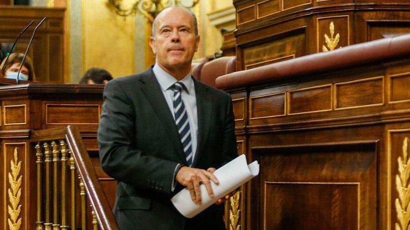 El ministro de Justicia pide 'serenidad y naturalidad' ante los indultos a los presos del procés