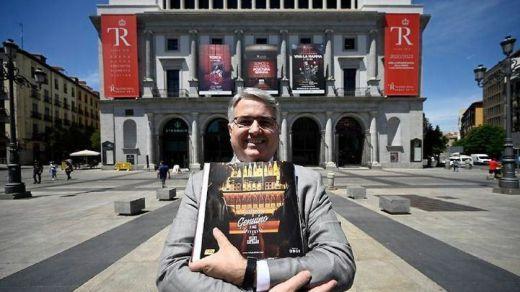 Juan Renart, CEO de Vichy Catalan: