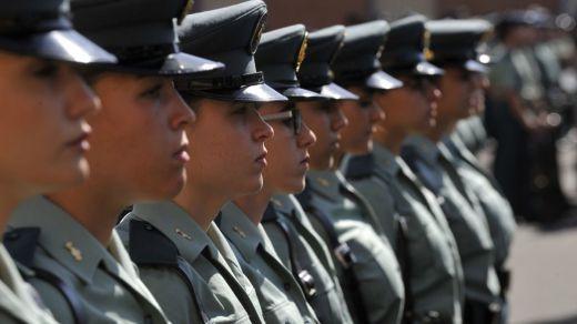 El Gobierno convoca 4.419 nuevas plazas para Policía Nacional y Guardia Civil