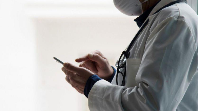 La telemedicina crecerá un 55% en cuatro años, 10 veces más que hasta 2020