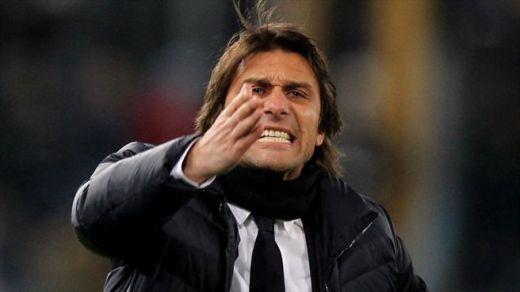 Antonio Conte, ¿el tapado de Florentino Pérez para el banquillo del Real Madrid?