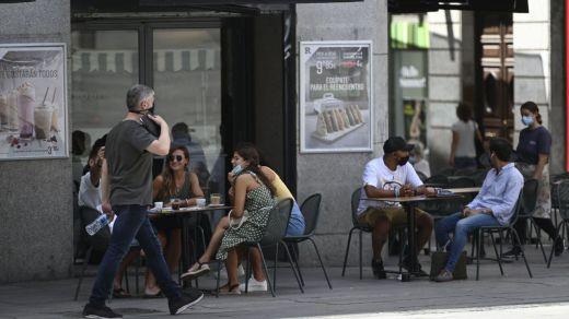 Madrid reduce las restricciones sanitarias en hostelería: todo lo que se podrá hacer a partir del lunes 31