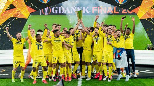 El Villarreal gana la Europa League en una final épica con ruleta rusa de penaltis