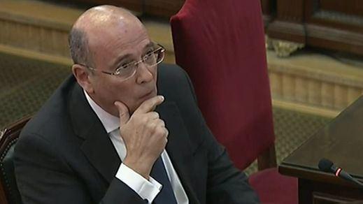 La Audiencia Nacional no concede la reincorporación inmediata que pidió el coronel Pérez de los Cobos