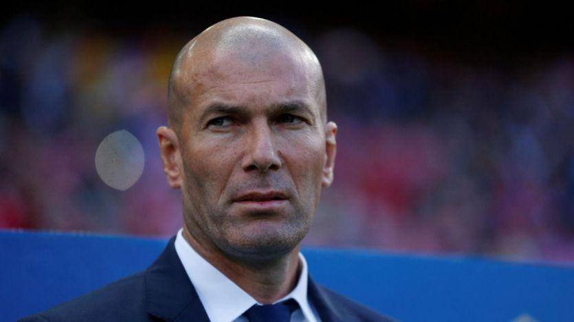 Ya es oficial: Zidane se va y el Real Madrid 'respeta' su decisión