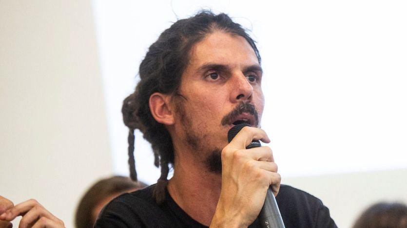 Confirmado: el Supremo abre juicio oral contra el diputado de Podemos Alberto Rodríguez