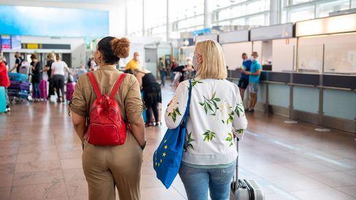 España participará en la prueba piloto del 'pasaporte covid' europeo
