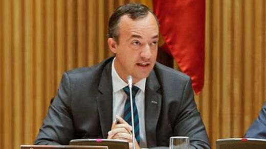 El ex secretario de Estado Francisco Martínez, imputado finalmente por la 'operación Kitchen'