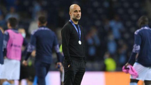 Guardiola hundido, sigue con el gafe europeo: la maldición le sigue desde que dejó el Barça