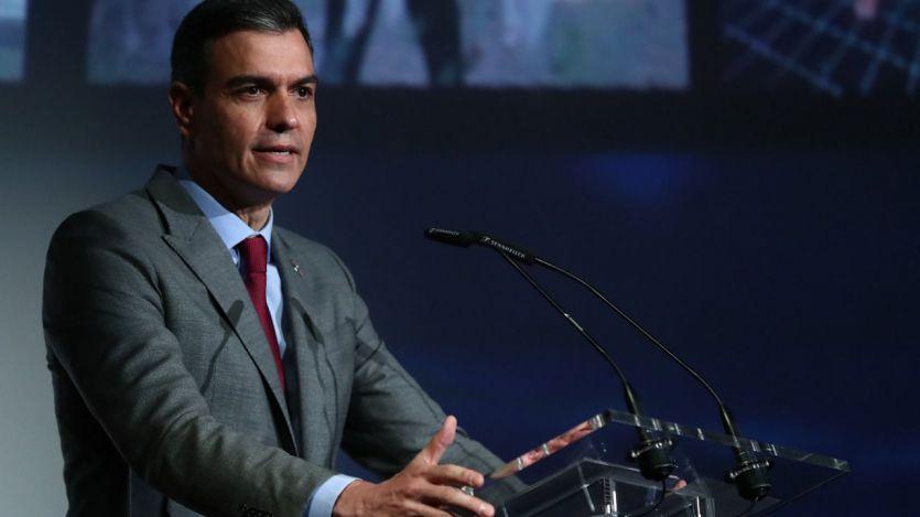 Sánchez pide más ambición a nivel mundial para alcanzar la neutralidad climática en 2050