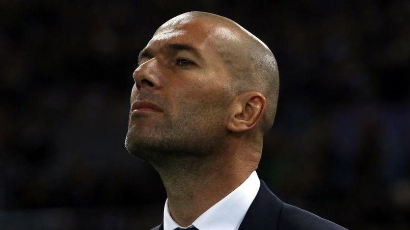 Zidane escribe una explosiva carta de despedida contra el club: las razones de su adiós