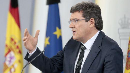 Escrivá cree que urge la reforma de las pensiones antes de fin de año