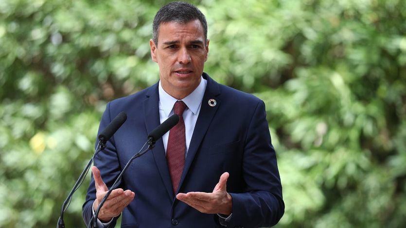 Sánchez avisa a Marruecos que 'es inaceptable' atacar fronteras por 'desavenencias en política exterior'