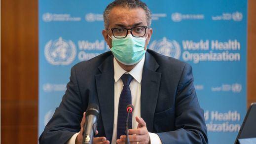 La OMS advierte de que dar por finalizada la pandemia de coronavirus es 'un error monumental'