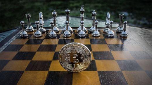 Sobre la reciente caída del precio del bitcoin