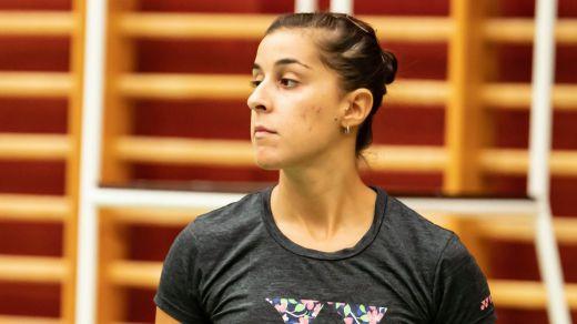 Carolina Marín se perderá los Juegos de Tokio para pasar por quirófano