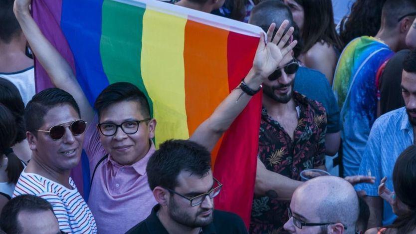 El Orgullo LGTBI se celebrará en Madrid el día 3 de julio sin carrozas ni escenarios.