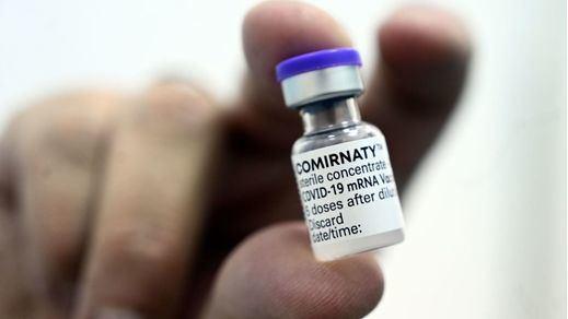 La combinación de AstraZeneca y Pfizer también potencia la inmunidad celular