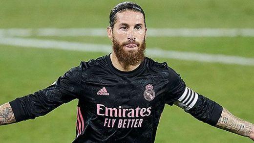 Sergio Ramos: varias fuentes apuntan a que no seguirá en el Real Madrid