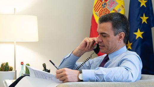 Así sería la posible reforma de Gobierno de Sánchez: menos ministerios, Unidas Podemos intocable...