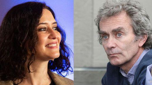 Ayuso, Fernando Simón y Camela, galardonados en los XVIII Premios Madrid de Madridiario