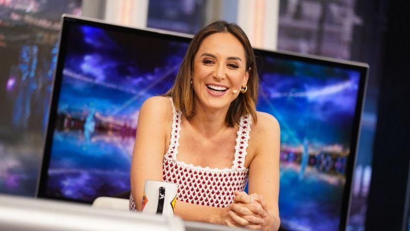 La comentada intervención de Tamara Falcó en su regreso a 'El Hormiguero'