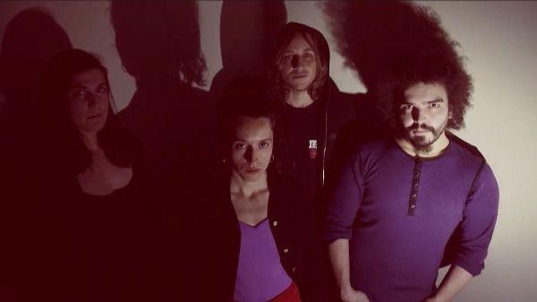 Hermana Furia, el rock más original, lanza su tercer track 'Soy la Tormenta' (videoclip)