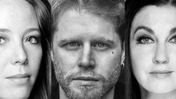 Crítica de la obra 'Alimañas (brillantes)': caiga quién caiga