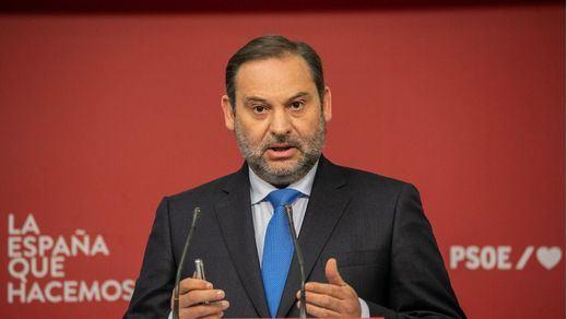 Ábalos critica que Casado no abra un expediente a Cospedal: