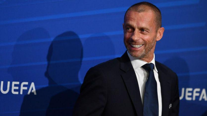 Los clubes de la Superliga, blindados contra la UEFA a través del Gobierno suizo