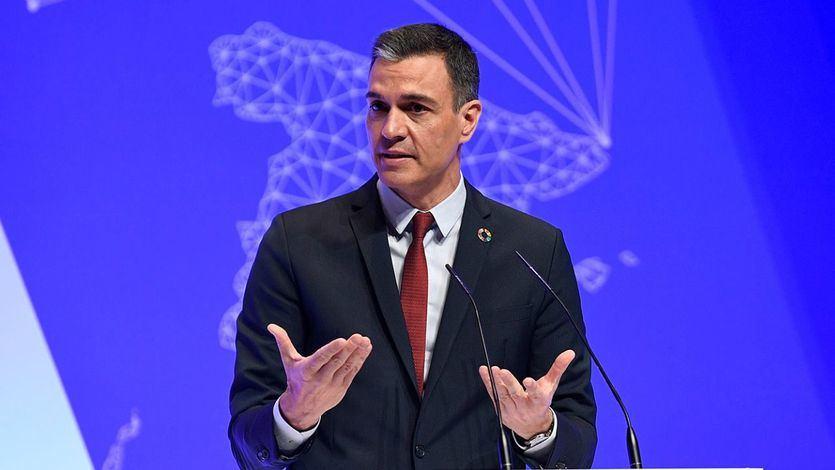 Sánchez agradece el gesto de Junqueras y llama a un futuro que tracen juntos España y Cataluña