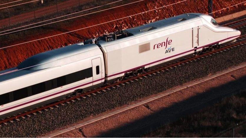 Renfe restituirá gradualmente los servicios a bordo en los trenes Ave y Larga Distancia a partir del 1 de julio