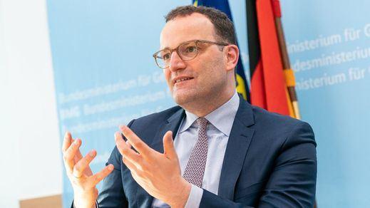 Escándalo en Alemania: mascarillas de poca calidad para pobres y discapacitados