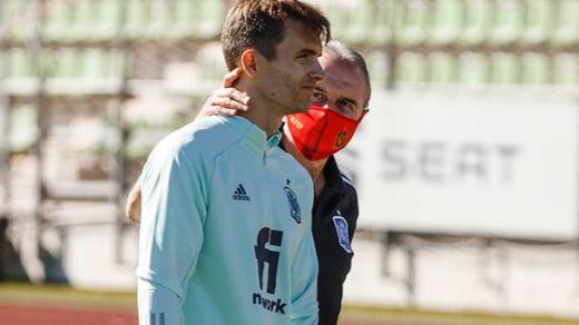 La Roja, alarma total: Diego Llorente también da positivo por coronavirus