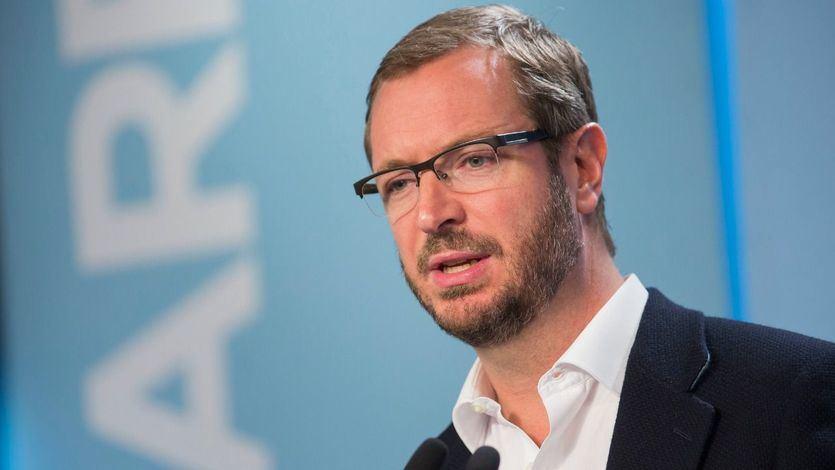 Maroto llama a Sánchez 'tonto útil' del independentismo