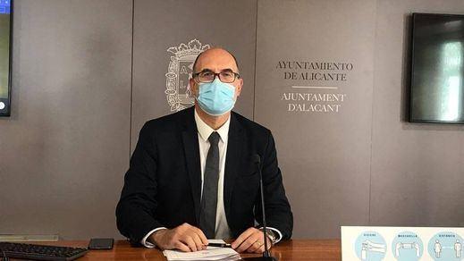 José Ramón GonzálezRueda de Prensa Junta de Gobierno 8 junio 2021