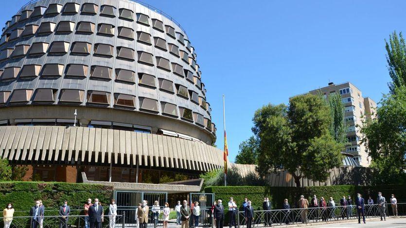 El Tribunal Constitucional no da la razón al PP contra los impuestos catalanes al turismo