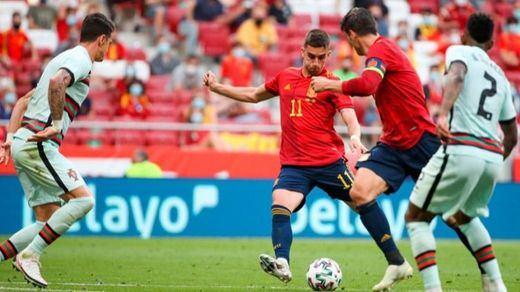 El Ejército vacunará a la Selección española de fútbol antes de la Eurocopa