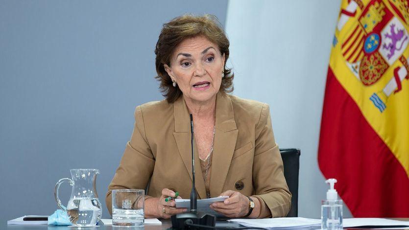 El Gobierno podría aprobar los indultos antes de la reunión de Sánchez y Aragonès